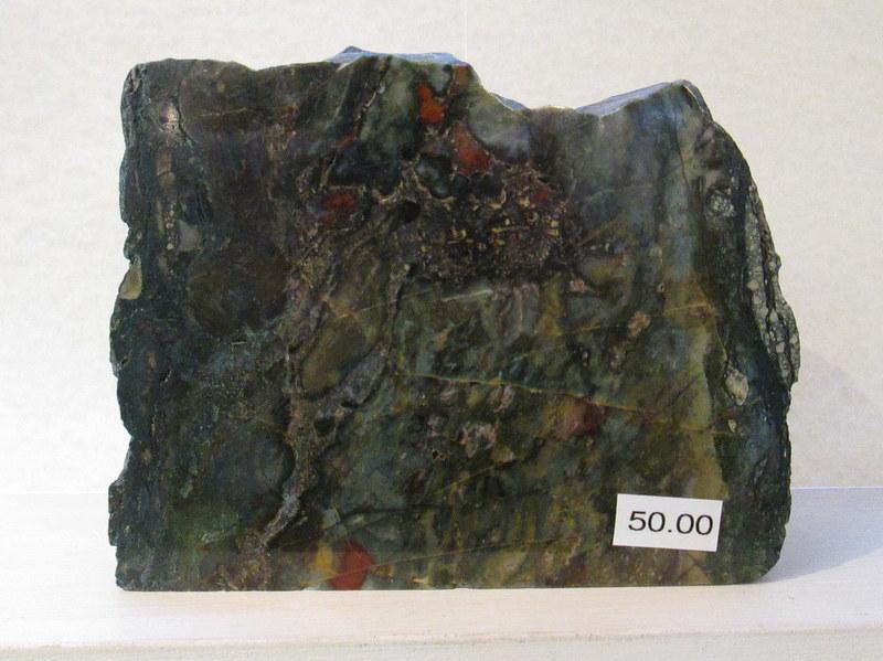 Hampton Butte Petrified Wood $50